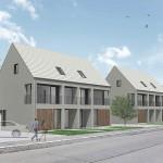 moderne woning, laag energie woning, te koop, Antwerpen, Gent, doorzonwoning
