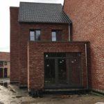 nieuwbouwproject Landelijke stijl