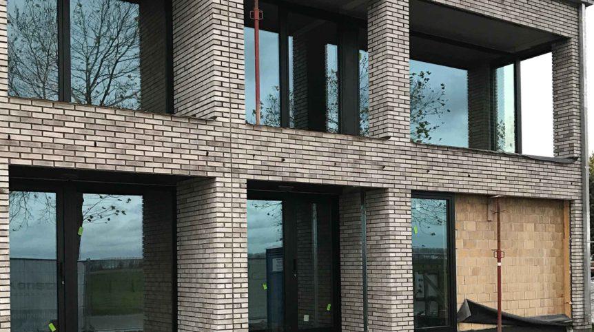 Te koop: nieuwbouwproject Koningshoeveweg
